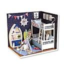 preiswerte Hundehalsbänder, Geschirre & Leinen-Puppenhaus Kreativ / Exquisit Mini Stücke Kinder Geschenk