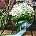 preiswerte Künstliche Blumen-Künstliche Blumen 1 Ast Klassisch Hochzeit Schleierkraut Tisch-Blumen
