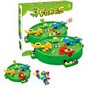 hesapli Oyun Tahtaları-Masa Oyunları Kurbağa Ebeveyn-Çocuk Etkileşimi / Komik 1 pcs Çocukların Günü