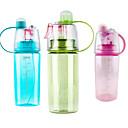 abordables Botellas de Agua-Vasos Plásticos Vajilla de Uso Habitual / Novedad en Vajillas / Tazas de Té Portátil / Mini / Don novio 1 pcs