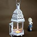 ieftine Machiaj & Îngrijire Unghii-Stil European Fier Suporturi Lumânări Sfeșnic 1 buc, Lumânare / Suport pentru lumânări
