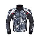 お買い得  HDMI ケーブル-DUHAN オートバイの服 ジャケットfor男性用 オックスフォード 冬
