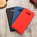 halpa Nokia kotelot / kuoret-Etui Käyttötarkoitus Samsung Galaxy S8 Plus IMD Takakuori Yhtenäinen Pehmeä TPU varten S8 Plus
