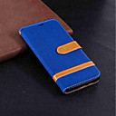 cheap Cases / Covers for Huawei-Case For Huawei Mate 10 lite / Mate 10 Wallet / Card Holder / with Stand Full Body Cases Solid Colored Hard Textile for Mate 10 / Mate 10 lite