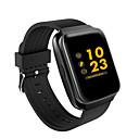 preiswerte Ohrringe-Z40 PLUS Smartwatch Android iOS Bluetooth Wasserfest Herzschlagmonitor Blutdruck Messung Touchscreen Langes Standby Schrittzähler AktivitätenTracker Schlaf-Tracker Sedentary Erinnerung Finden Sie Ihr