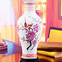 cheap Makeup & Nail Care-Vases & Basket Irregular Ceramic Modern / Contemporary Classic / Single Vase