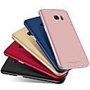 お買い得  Galaxy A シリーズ ケース/カバー-ケース 用途 Samsung Galaxy S9 Plus / S9 つや消し バックカバー ソリッド ハード PC のために S9 / S9 Plus / S8 Plus