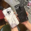 economico Custodie / cover per Galaxy serie S-Custodia Per Samsung Galaxy S9 Plus / S9 Effetto ghiaccio Per retro Effetto marmo Resistente PC per S9 / S9 Plus / S8 Plus