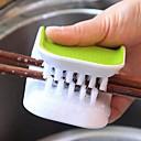 رخيصةأون فرشاة اليد و ممسحة-مطبخ معدات تنظيف البلاستيك قطع و فراشي التنظيف أدوات 1PC