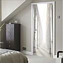 Недорогие Декоративные стикеры-Декоративные наклейки на стены - 3D наклейки Натюрморт / 3D Спальня / В помещении