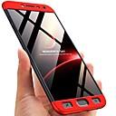 billige Etuier / deksler til Galaxy J-modellene-Etui Til Samsung Galaxy J6 / J4 Støtsikker / Matt Heldekkende etui Ensfarget Hard PC til J8 / J7 Duo / J7 Prime