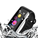 cheap Smartwatches-KUPENG WQ6 Smart Bracelet Smartwatch Android iOS Bluetooth GPS Sports Waterproof Heart Rate Monitor Blood Pressure Measurement Pedometer Call Reminder Activity Tracker Sleep Tracker Sedentary Reminder