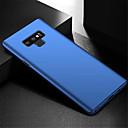 ieftine Accesorii Samsung-Maska Pentru Samsung Galaxy Note 9 Ultra subțire Capac Spate Mată Greu PC