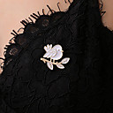 cheap Brooches-Women's Stylish Brooches - Bird Simple, Korean, Sweet Brooch White For Party / Daily / Masquerade