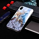 cheap iPhone Cases-Case For Apple iPhone XR / iPhone XS Max Pattern Back Cover Marble Soft TPU for iPhone XS / iPhone XR / iPhone XS Max