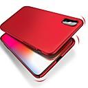 hesapli iPhone Kılıfları-Pouzdro Uyumluluk Apple iPhone XR / iPhone XS Max Ultra İnce / Buzlu Arka Kapak Solid Sert PC için iPhone XS / iPhone XR / iPhone XS Max