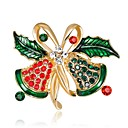 cheap Brooches-Women's Vintage Style / 3D Brooches - Unique Design, Classic Brooch Rainbow For Christmas / New Year