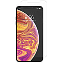 cheap iPhone XS Screen Protectors-ASLING Screen Protector for Apple iPhone XS Tempered Glass 1 pc Front Screen Protector 9H Hardness / 2.5D Curved edge / Explosion Proof