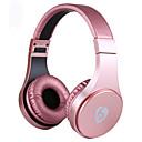 povoljno Headsetovi i slušalice-Cooho Traka za kosu Bluetooth4.1 Slušalice Slušalica Aluminij-magnezij legura Pro Audio Slušalica New Design / Stereo / Ergonomski udobni fit Slušalice