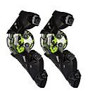 رخيصةأون حماية جير-2PCS دراجة نارية معدات واقية للركبة الركبة الرجال مادة البولي بروبيلين الألياف الرياضية / صامد للريح