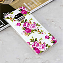 cheap Cases / Covers for Huawei-Case For Huawei Huawei Mate 20 Lite / Huawei Mate 20 Pro Glow in the Dark / Pattern Back Cover Flower Soft TPU for Mate 10 pro / Mate 10 lite / Huawei Mate 20 lite