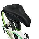 ieftine Alte Accesorii Bicicletă-WOSAWE Husă Șa Scaun Extra larg Comfort Gros silicagel Ciclism Bicicletă șosea Bicicletă montană Negru