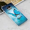 economico Custodie / cover per Galaxy serie S-Custodia Per Huawei Huawei Mate 20 Lite / Huawei Mate 20 Pro Fosforescente / Fantasia / disegno Per retro Farfalla Morbido TPU per Mate 10 pro / Mate 10 lite / Huawei Mate 20 lite