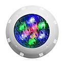 hesapli LED Yer Işıkları-1pc 9 W Sualtı Işıkları Su Geçirmez Serin Beyaz / RGB / Beyaz 12 V Açık Hava Aydınlatma / Yüzme havuzu 9 LED Boncuklar