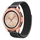 رخيصةأون أقراط-حزام إلى Samsung Galaxy Watch 42 Samsung Galaxy عصابة الرياضة ستانلس ستيل شريط المعصم