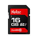 voordelige Geheugenkaarten-Netac 16GB geheugenkaart UHS-I U1 / Class10 p600