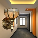 cheap Wall Lights-New Design Modern Contemporary Wall Lamps & Sconces Indoor Metal Wall Light 220-240V 5 W