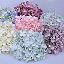 رخيصةأون أزهار اصطناعية-زهور اصطناعية 1 فرع كلاسيكي أوروبي النمط الرعوي أرطنسية أزهار الطاولة
