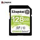 tanie Opaski do Apple Watch-Kingston 128GB SD karta pamięci Class10