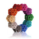 cheap Magnet Toys-216 pcs Magnet Toy Magnetic Toy Magnetic Balls Magnet Toy Stress and Anxiety Relief Focus Toy Office Desk Toys Monkey Teenager / Intermediate Toy Gift / DIY
