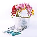 preiswerte Künstliche Blumen-Künstliche Blumen 1 Ast Klassisch Stilvoll Moderne zeitgenössische Ewige Blumen Tisch-Blumen