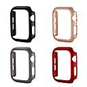 povoljno iPhone maske-Θήκη Za Apple Apple Watch Series 4 / Apple Watch Series 4/3/2/1 / Apple Watch Series 3 plastika Apple