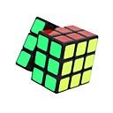 ieftine Cuburi Magice-Magic Cube IQ Cube Shengshou 7101A-3 3*3*3 Cub Viteză lină Cuburi Magice puzzle cub Clasic Generic Adolescent Jucarii Toate Cadou