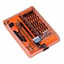 رخيصةأون Other Hand Tools-JAKEMY محمول 45 in 1 أدوات مجموعات الأداة إصلاح المنزل إصلاح أبل سامسونج لإصلاح الكمبيوتر
