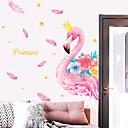 halpa Sisustustarrat-Koriste-seinätarrat - 3D-seinätarrat 3D Kylpyhuone / Ruokailuhuone / Työhuone / toimisto