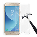 halpa Samsung suojakalvot-Näytönsuojat varten Samsung Galaxy J7 V / J7 Prime / J7 (2016) Karkaistu lasi 1 kpl Näytönsuoja Teräväpiirto (HD) / 9H kovuus / 2,5D pyöristetty kulma