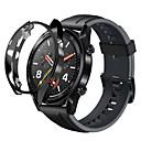 رخيصةأون أساور ساعات Huawei-غطاء من أجل Huawei Huawei Watch سيليكون Huawei