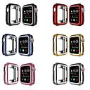 billige Apple Watch-remmer-Etui Til Apple Apple Watch Series 4/3/2/1 Plast Apple