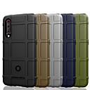 رخيصةأون Xiaomi أغطية / كفرات-غطاء من أجل Xiaomi Mi 8 / مي 9 ضد الصدمات غطاء خلفي لون سادة ناعم TPU إلى Xiaomi Mi Play / Xiaomi Mi Mix 2S / Xiaomi Mi 8