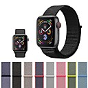 povoljno Apple Watch remeni-Pogledajte Band za Apple Watch Series 4/3/2/1 Apple Sportski remen Najlon Traka za ruku