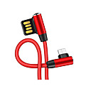 cheap USB Cables-KawBrown USB 2.0 Adapter Cable, USB 2.0 to USB 3.0 Type C Adapter Cable Male - Male 0.3m(1Ft)