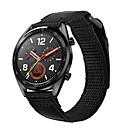 رخيصةأون مقاييس الإطارات-حزام إلى Huawei Watch GT Huawei بكلة كلاسيكية نايلون شريط المعصم
