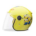 billige Motorcykel Handsker-Halvhjelm Børn Unisex Motorcykel hjelm Child Safe Case / Ultra Lys (UL)