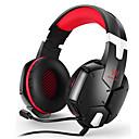 preiswerte Spielekopfhörer-LITBest G1200 Gaming-Headset Mit Kabel Spielen Rauschunterdrückung