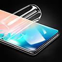ieftine Protectoare Ecran de Samsung-Samsung GalaxyScreen ProtectorA6 (2018) High Definition (HD) Ecran Protecție Întreg 1 piesă TPU Hidrogel