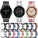 ieftine Carcase iPad-Uita-Band pentru Samsung Galaxy Watch 42 / Samsung Galaxy Active Samsung Galaxy Banderola Sport Material / Nailon Curea de Încheietură